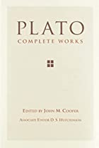 Plato Complete Works by Plato