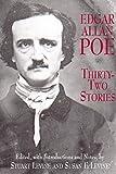 Poe, Edgar Allan: Thirty-Two Stories (Poe) (Hackett Publishing Co.)