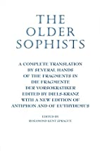 The Older Sophists by Rosamond Kent Sprague