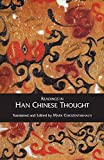 Csikszentmihalyi, Mark: Readings in Han Chinese Thought