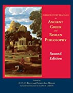 Introductory Readings in Ancient Greek And…