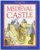 A Medieval Castle by Fiona MacDonald