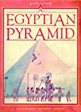 Morley, Jacqueline: An Egyptian Pyramid