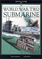 A World War Two Submarine by Richard Humble