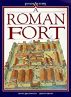 A Roman Fort (Inside Story) by Fiona…