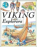 Viking Explorers by Luigi Pruneti