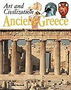 Ancient Greece by Matilde Bardi