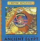 Ancient Egypt by Philip Ardagh
