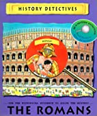 The Romans by Philip Ardagh