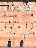 Judaism (World of Beliefs) by Cath Senker