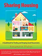 Sharing Housing, A Guidebook to Finding and…