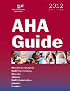 AHA Guide, 2012 edition on CD (AHA Guide to…