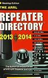 Arrl: 2013-2014 ARRL Repeater Directory Desktop