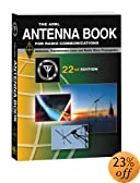 ARRL Antenna Book 22nd Ed Softcover