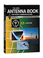 ARRL Antenna Book 22nd Ed Hardcover by…