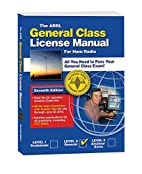 General Class License Manual (Softcover)…