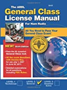 The ARRL General Class License Manual for…