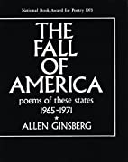 The Fall of America: Poems of These States…
