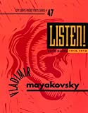Mayakovsky, Vladimir: Listen! Early Poems (City Lights Pocket Poets Series)