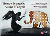 Aridjis, Homero: Time of Angels (English and Spanish Edition)