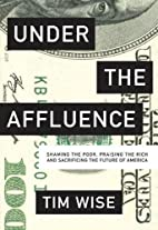 Under the Affluence: Shaming the Poor,…