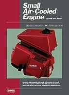 Small Engine Service Vol 1 Ed 17 (Small…
