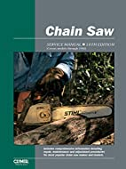 Chain Saw, Service Manual by Not Available…