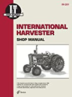International Harvester: A Collection of I&t…