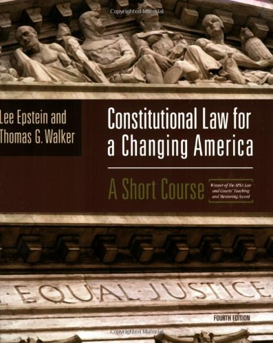 constitutional-law-for-a-changing-america-a-short-course