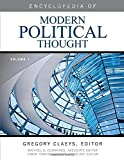 Claeys, Gregory: Encyclopedia of Modern Political Thought