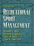 Jamieson, Lynn: Recreational Sport Management