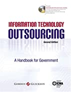 Information technology outsourcing: a…