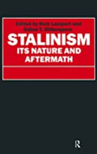 Stalinism: Its Nature and Aftermath : Essays…
