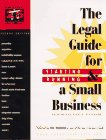Steingold, Fred S.: The Legal Guide for Starting & Running a Small Business