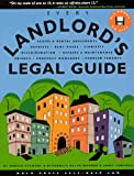 Stewart, Marcia: Every Landlord's Legal Guide: Leases & Rental Agreements, Deposits, Rent Rules, Liability, Discrimination, Repairs & Maintenance, Privacy, Property Managers, Problem Tenants (Serial)