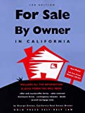 Devine, George: For Sale by Owner: In California (3rd Edition)