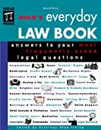 Nolo's Everyday Law Book: Answers to…