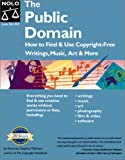 Stephen Fishman: The Public Domain: How to Find and Use Copyright-Free Writings, Music, Art & More