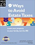 Randolph, Mary: 9 Ways to Avoid Estate Taxes