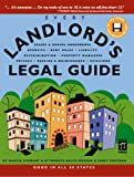 Stewart, Marcia: Every Landlord's Legal Guide: Leases & Rental Agreements, Deposits, Rent Rules, Liability, Discrimination, Property Managers, Privacy, Repairs & ... (Every Landlord's Legal Guide, 1998)