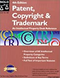 Stim, Richard: Patent, Copyright and Trademark