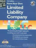 Anthony Mancuso: Form Your Own Limited Liability Company