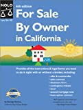 Devine, George: For Sale by Owner in California (For Sale By Owner California Edition)
