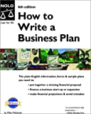 McKeever, Mike: How to Write a Business Plan