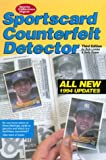 Lemke, Bob: Sportscard Counterfeit Detector/All New 1994 Updates