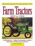 Standard Catalog of Farm Tractors 1890 to…