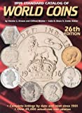 Krause, Chester L.: 1999 Standard Catalog of World Coins