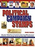 Warda, Mark: Political Campaign Stamps