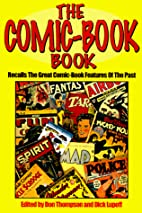 The Comic-Book Book by Don Thompson