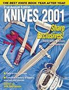 Knives 2001 by Joe Kertzman